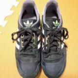 【adidas】『ZX500』は履きやすくてかわいいので女性におすすめ!【スニーカー】
