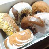 『札幌アゾル』のドーナツが近くで販売されていたら間違いなく買いです!